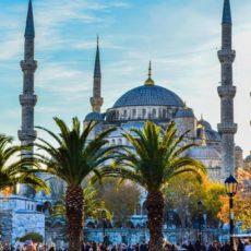 Турция экскурсионная