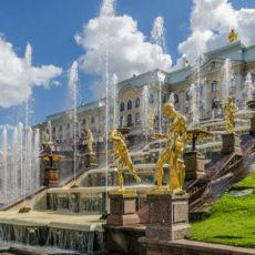 Туры в Питер из Минска