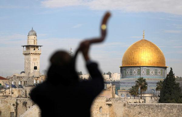 отдых в израиле
